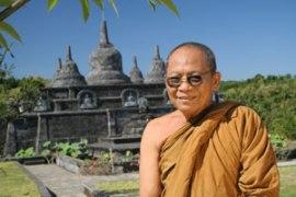 Brahma Budha Wihara