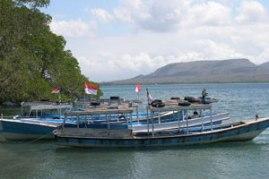 Pulau Manjangan