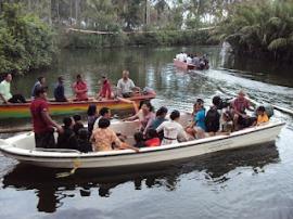 Taman Wisata Air Gumbrih
