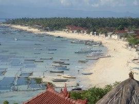 Nusa Lembongan & Jungut Batu