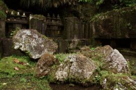 Candi Tebing Tegallinggah