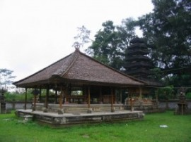 Desa Batukaang