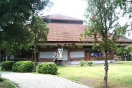 Gedung I Ketut Maria