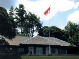 Istana Presiden Tampaksiring