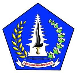 Lambang Kabupaten Badung