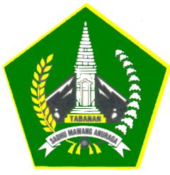 Lambang Kabupaten Tabanan