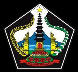 Logo Kabupaten Bangli