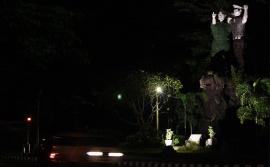 Monumen Pancaka Tirta