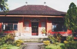 Museum Subak Sanggulan