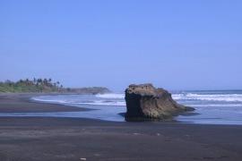 Pantai Antap