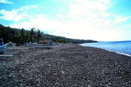Pantai Bunutan