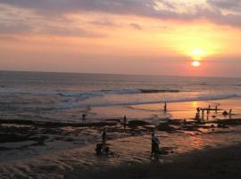 Pantai Echo Beach