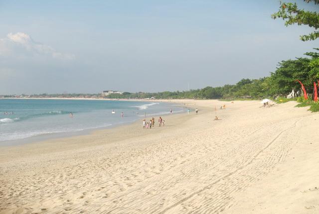 Pantai Jimbaran « WISATA PULAU DEWATA
