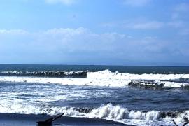 Pantai Lembeng