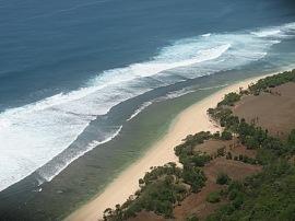 Pantai Nyang - Nyang