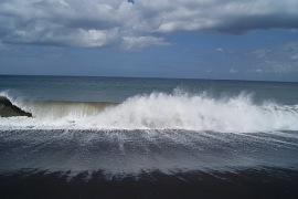 Pantai Sedayu