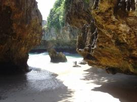 Pantai Suluban - Bloupoin