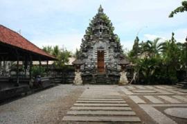 Pura Bukit Camplung - Pura Masceti