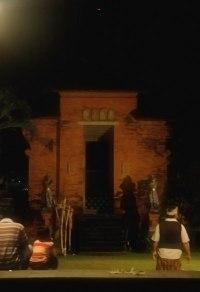 Puri Anyar and Puri Agung Kerambitan