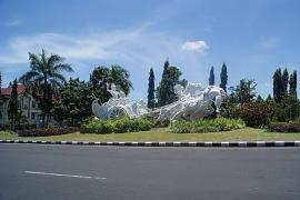 Taman Kota Gianyar