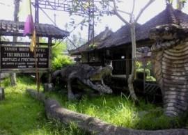 Taman Reptil Indonesia Jaya