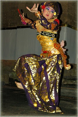 Tari Trunajaya | WISATA PULAU ...