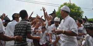 Tradisi Mesuryak