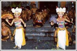 Tari Sanghyang