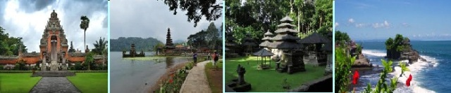 Full Day Bedugul Tour