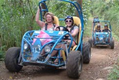 Buggy Ride