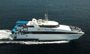 Island Explorer Cruises