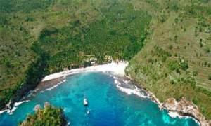 Lembongan Island Reef - Beach Cruise