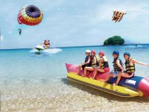 Watersport Activity