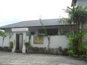 Amed Beach Villa1