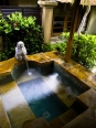 Courtyard Villa - Hot Spring Tub