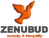 logo zenubud
