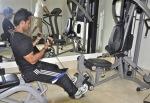New Gym 1