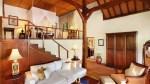 One-Bedroom Pool Villas - Living Room 2