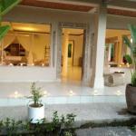 Private Retreat 2