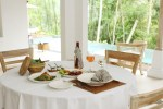 Private Villa Dining