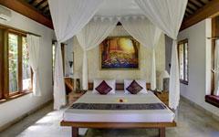 Suite Garden Villa Room 2