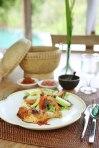 Villa Dinning 3