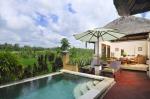 Pool Deluxe Villa - 1 bedroom pool villa 6