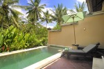 Pool Garden Villa - 1 bedroom pool villa 2