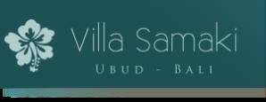 Villa Samaki Logo