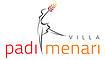 Logo Padi Menari