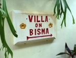 Logo Villa on Bisma 3